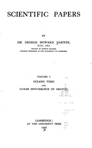 Download Scientific papers