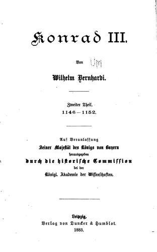 Download Konrad III.