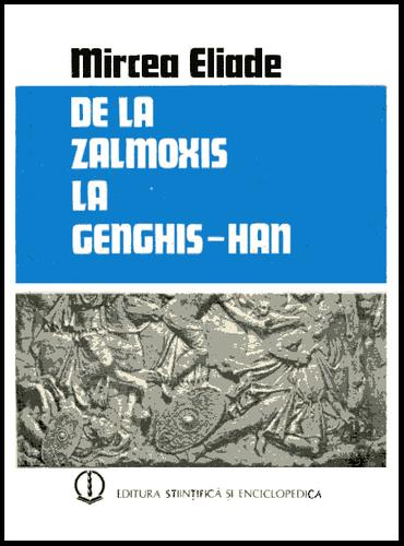 Download De la Zalmoxis la Genghis-Han