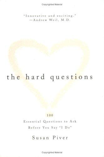 Download The Hard Questions