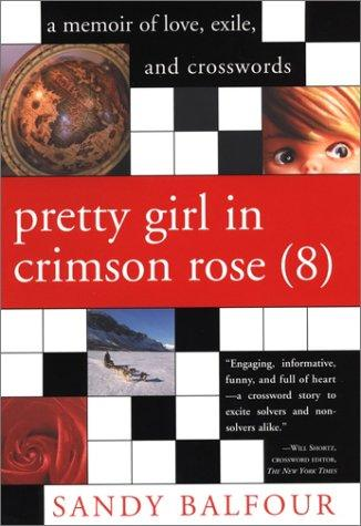 Download Pretty girl in crimson rose (8)