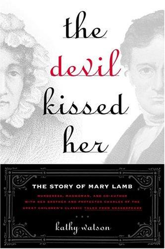 Download The devil kissed her