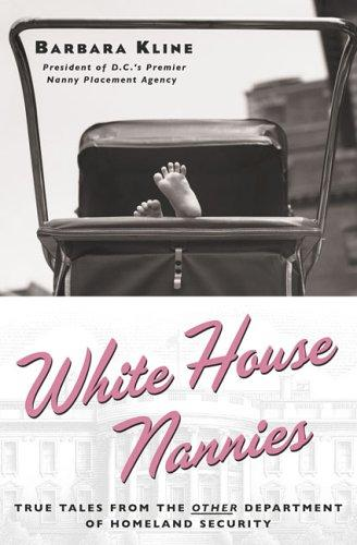 Download White House Nannies
