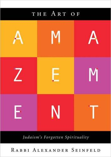 Download The Art of Amazement