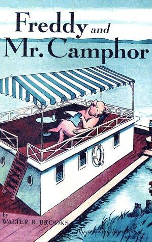 Download Freddy and Mr. Camphor