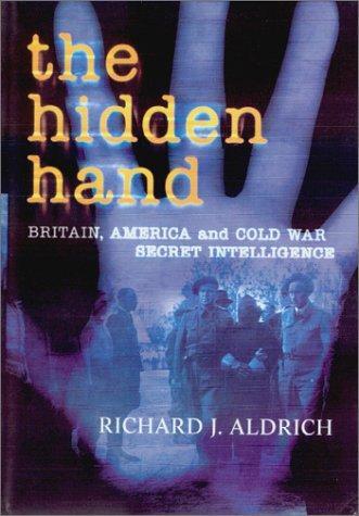 Download The hidden hand