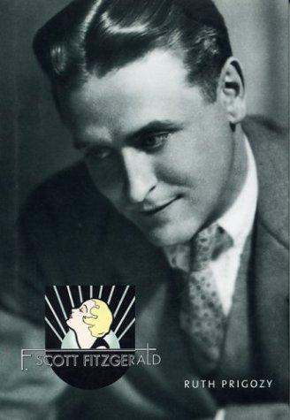 F.Scott Fitzgerald