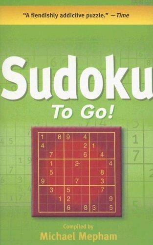 Download Sudoku To Go