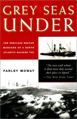 Download The Grey Seas Under
