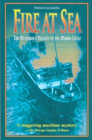 Download Fire at Sea