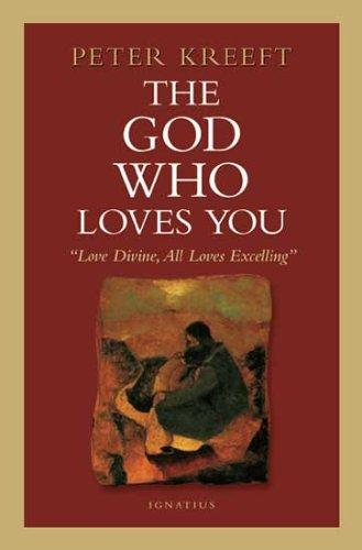 Download The God who loves you
