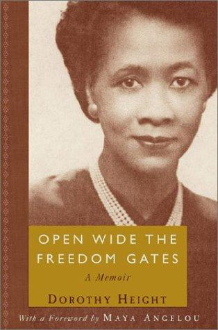 Download Open wide the freedom gates