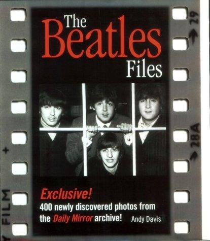 Download The Beatles Files