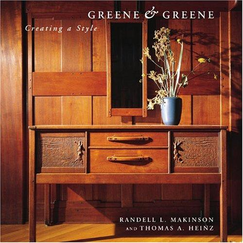Download Greene & Greene
