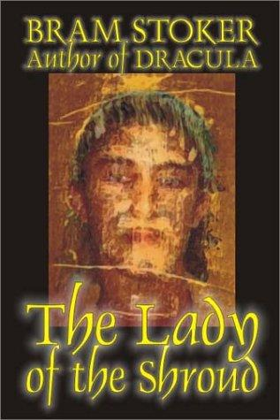 The Lady of the Shroud (Alan Rodgers Books)