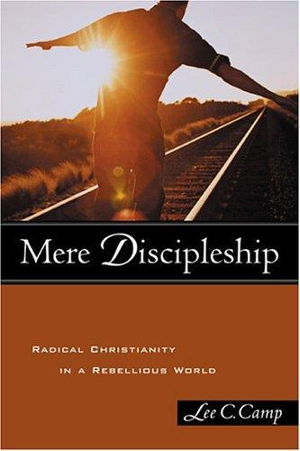 Download Mere Discipleship