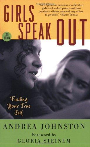 Download Girls Speak Out