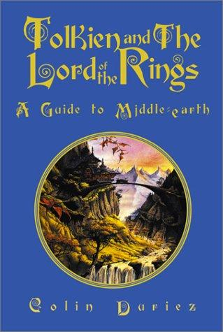 Download Tolkien and The Lord of the Rings