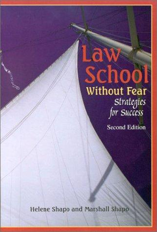 Download Law school without fear