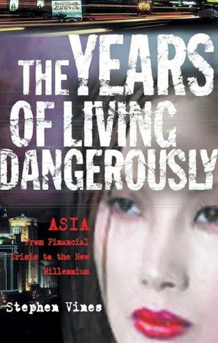 Download Years of Living Dangerously