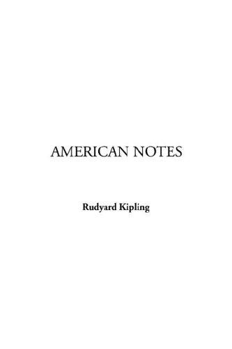 Download American Notes