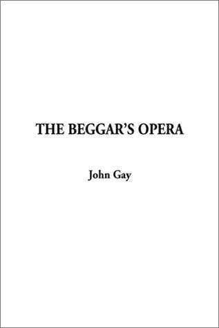 Download The Beggar's Opera