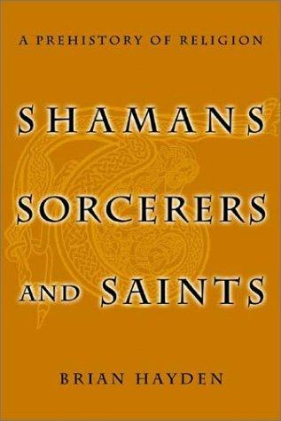 Download Shamans Sorcerers and Saints