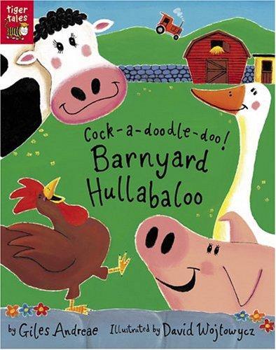 Download Cock-a-Doodle-Doo! Barnyard Hullabaloo