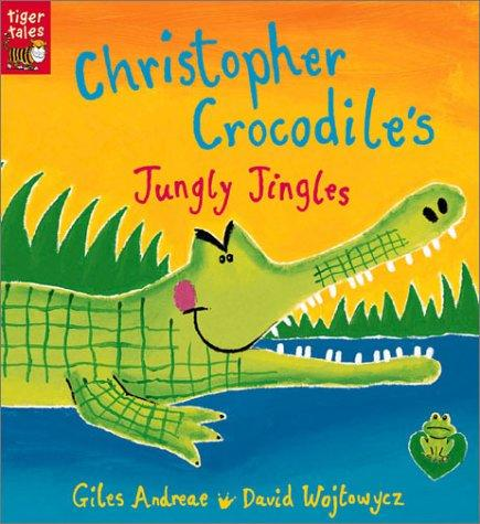 Download Christopher Crocodile's Jungly Jingles