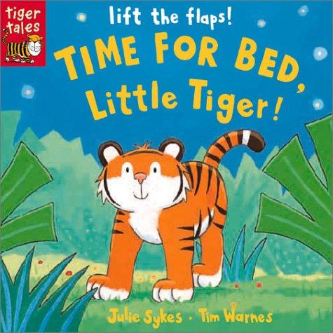 Download Time for Bed, Little Tiger