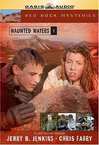 Download Haunted Waters