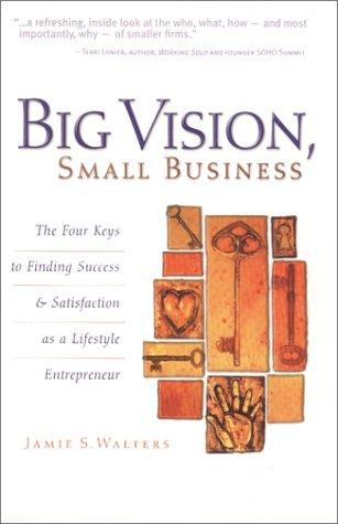 Download Big vision, small business