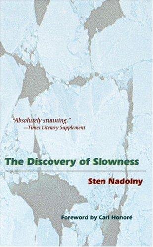 Download The discovery of slowness