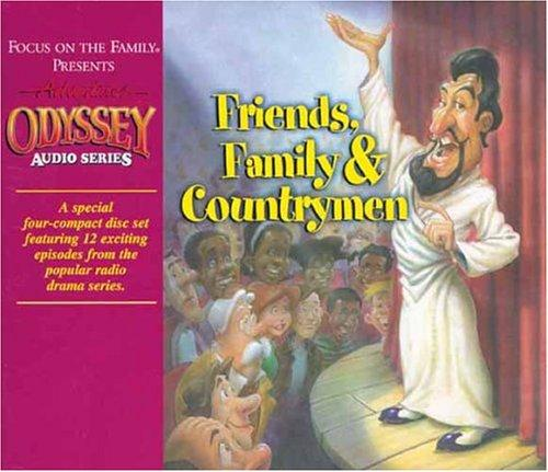 Download Adventures in Odyssey