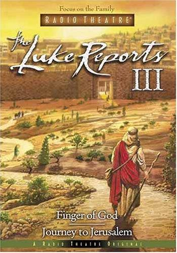 Download The Luke Reports