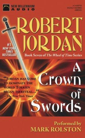 Download A Crown of Swords (The Wheel of Time, 7)