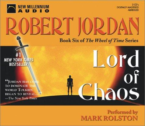 Lord of Chaos (The Wheel of Time, 6)
