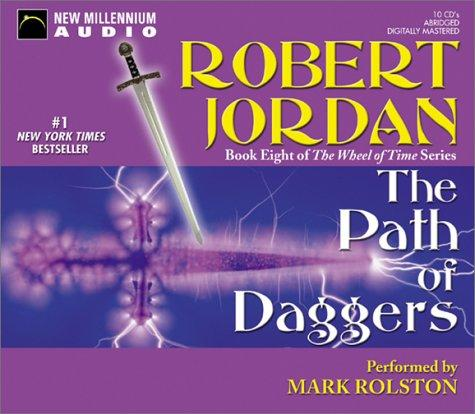 Path of Daggers (The Wheel of Time, 8)