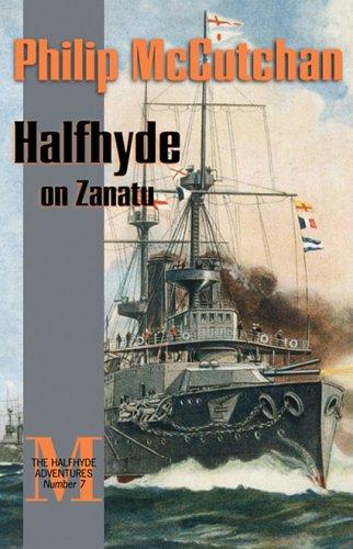 Download Halfhyde on Zanatu
