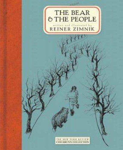 Download The bear and the people