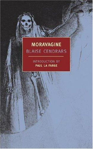 Moravagine (New York Review Books Classics)