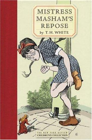 Download Mistress Masham's repose