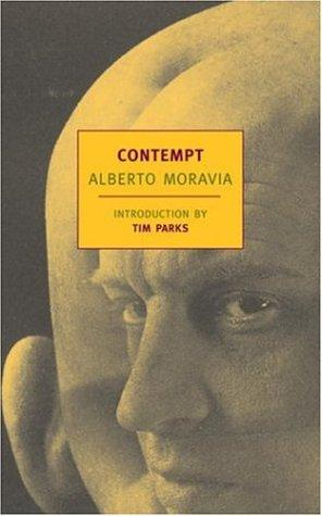 Download Contempt (New York Review Books Classics)