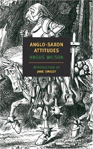 Download Anglo-Saxon attitudes