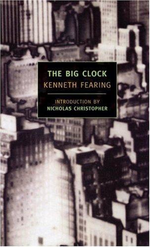 Download The big clock
