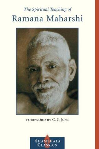 Download The Spiritual Teaching of Ramana Maharshi