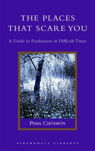 Download The Places That Scare You