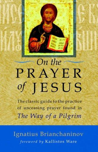 Download On the prayer of Jesus