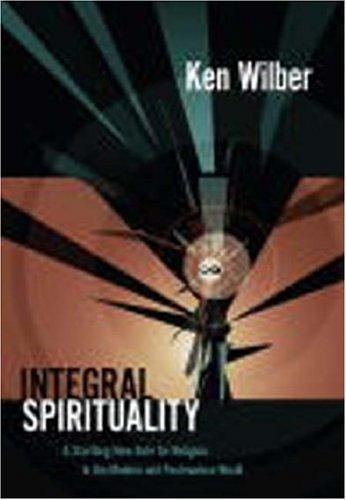 Download Integral Spirituality
