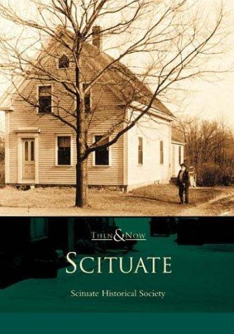Image for Scituate (MA)  (Then &   Now)